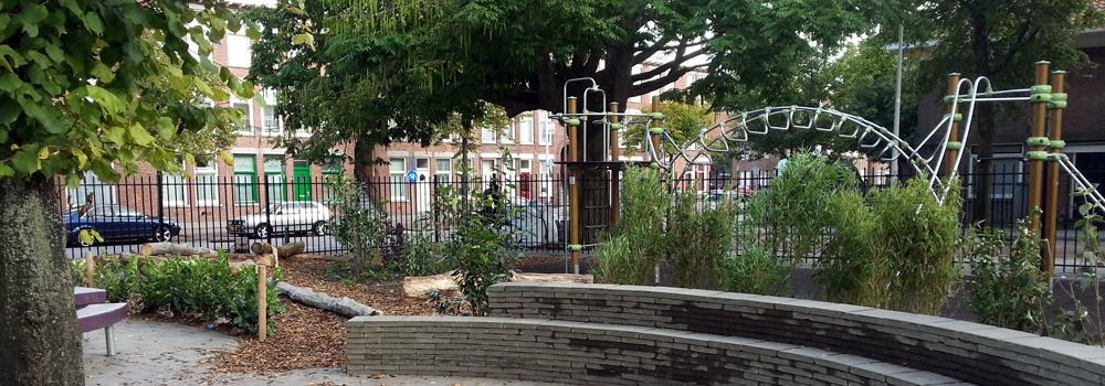 GroenSchoolplein